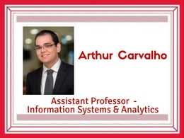 Dr. Arthur Carvalho