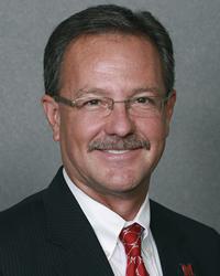 Mark Ridenour
