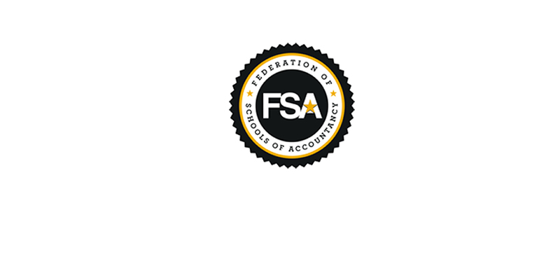 federation of schools of accountancy - fsa