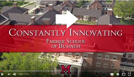 Farmer School of Business - Miami University