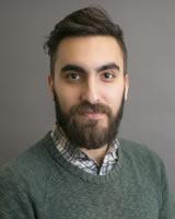 Javad Abed