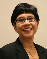 Barnali Gupta