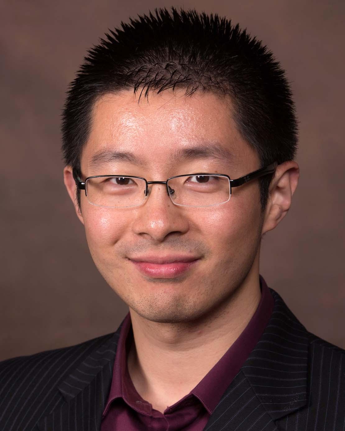 Henry Jin