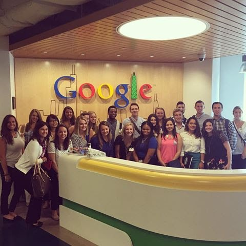 Students at Google