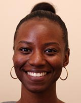 Kanisha Boleware head shot