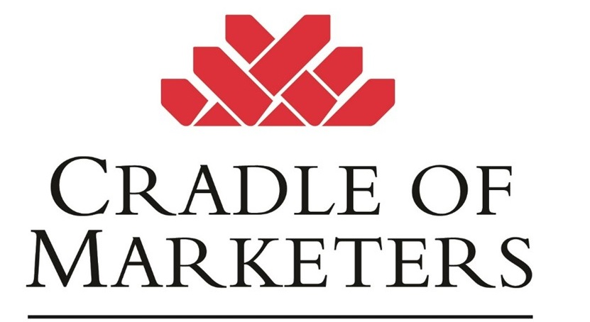 Cradle of Marketers logo